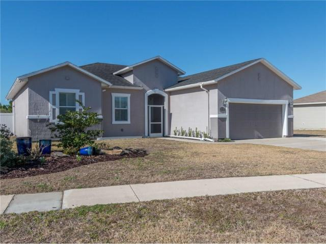 76356 Long Pond Loop, Yulee, FL 32097 (MLS #79259) :: Berkshire Hathaway HomeServices Chaplin Williams Realty