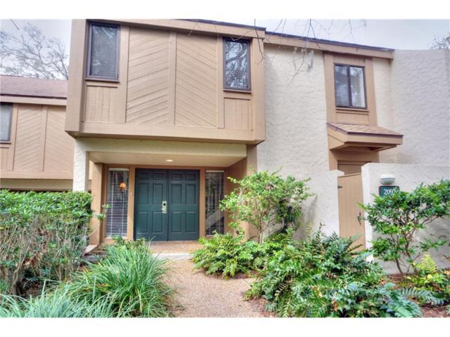 2097 Beachwood Road #2097, Fernandina Beach, FL 32034 (MLS #79274) :: Berkshire Hathaway HomeServices Chaplin Williams Realty