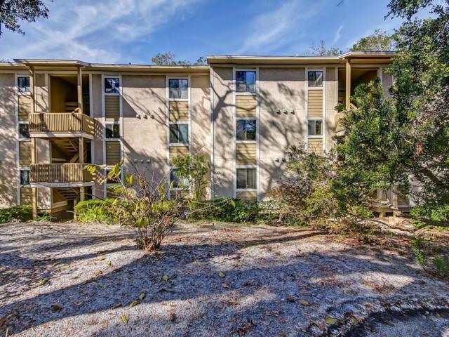 2328 Sadler Road 3C, Fernandina Beach, FL 30234 (MLS #79290) :: Berkshire Hathaway HomeServices Chaplin Williams Realty