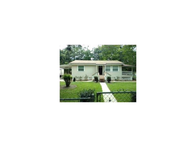 4937 Bailey Haddock Lane, Hilliard, FL 32046 (MLS #79296) :: Berkshire Hathaway HomeServices Chaplin Williams Realty