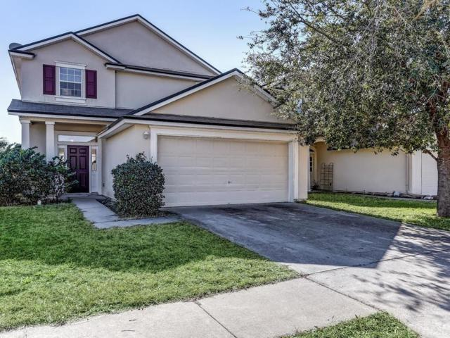 96088 Starlight Lane, Yulee, FL 32097 (MLS #79305) :: Berkshire Hathaway HomeServices Chaplin Williams Realty