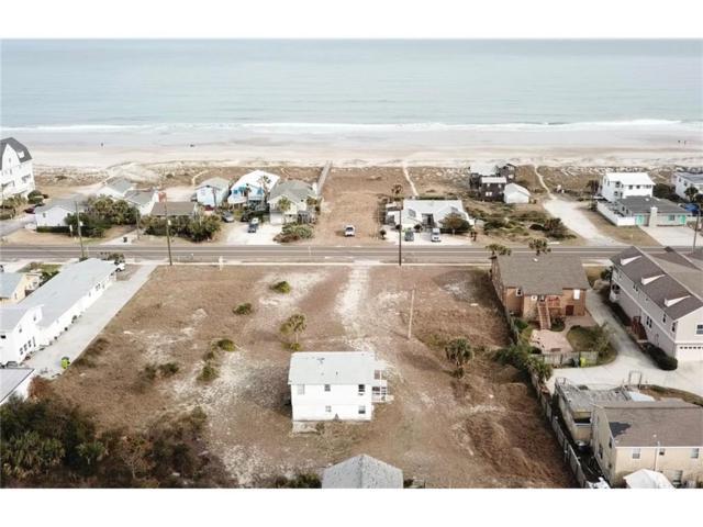 LOTS 44 & 43 161 S Fletcher Avenue, Fernandina Beach, FL 32034 (MLS #79313) :: Berkshire Hathaway HomeServices Chaplin Williams Realty