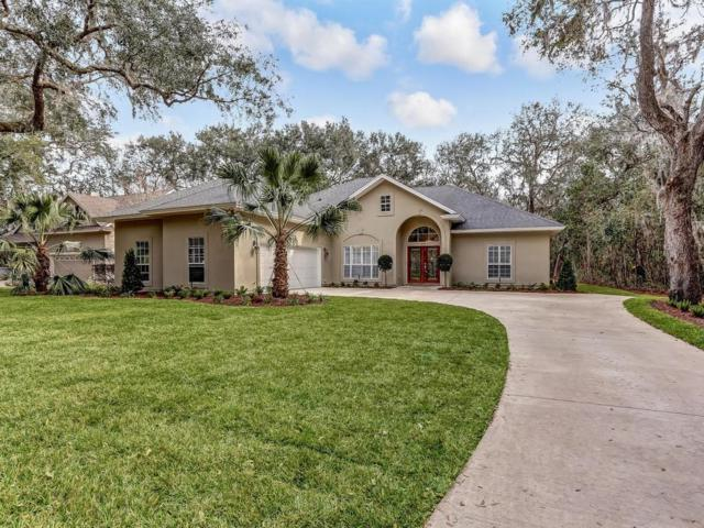 96136 Light Wind Drive, Fernandina Beach, FL 32034 (MLS #79329) :: Berkshire Hathaway HomeServices Chaplin Williams Realty