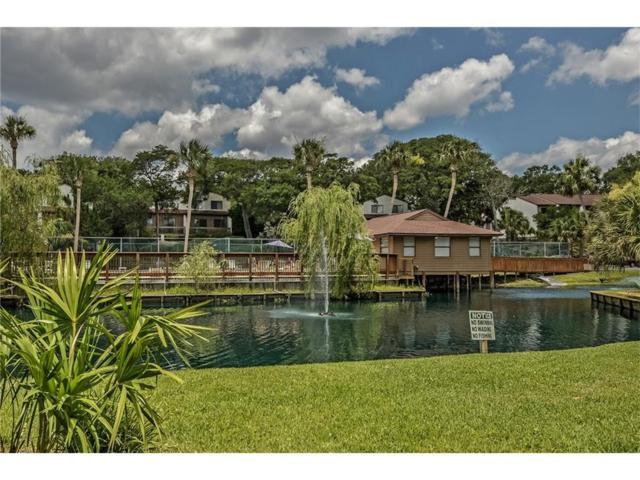 2743 Forest Ridge Drive I-3, Fernandina Beach, FL 32034 (MLS #79333) :: Berkshire Hathaway HomeServices Chaplin Williams Realty