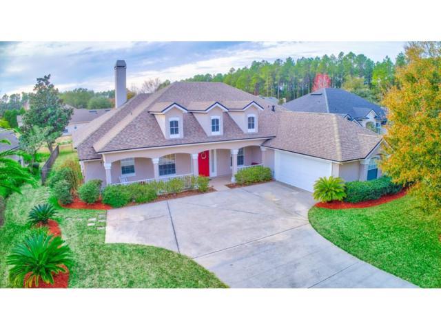 86647 N Hampton Club Way, Fernandina Beach, FL 32034 (MLS #79337) :: Berkshire Hathaway HomeServices Chaplin Williams Realty