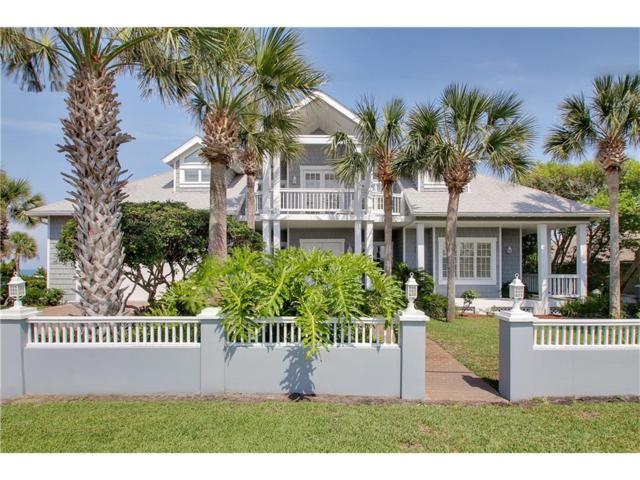 4020 S Fletcher Avenue, Fernandina Beach, FL 32034 (MLS #79354) :: Berkshire Hathaway HomeServices Chaplin Williams Realty