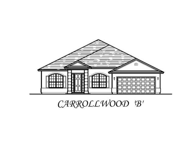 33122 Sawgrass Parke Place, Fernandina Beach, FL 32034 (MLS #79371) :: Berkshire Hathaway HomeServices Chaplin Williams Realty