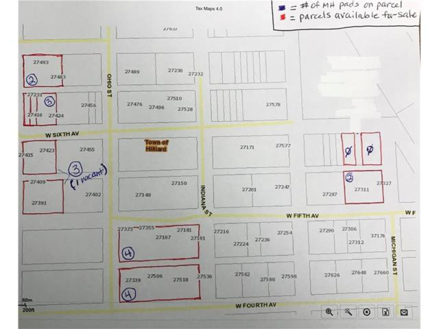 27311 Multiple Parcels, Hilliard, FL 32046 (MLS #79375) :: Berkshire Hathaway HomeServices Chaplin Williams Realty