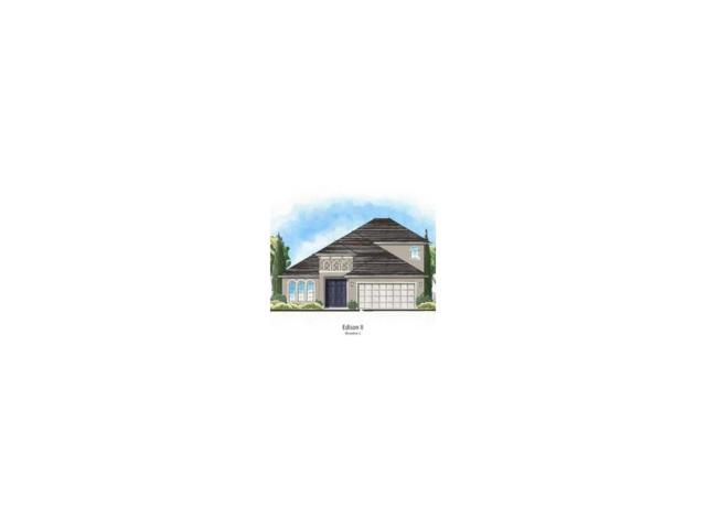 78638 Goldfinch Lane, Yulee, FL 32097 (MLS #79385) :: Berkshire Hathaway HomeServices Chaplin Williams Realty