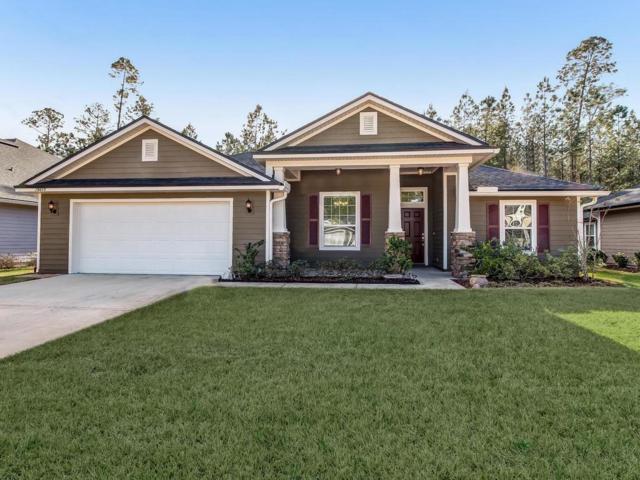 79615 Plummers Creek Drive, Yulee, FL 32097 (MLS #79391) :: Berkshire Hathaway HomeServices Chaplin Williams Realty