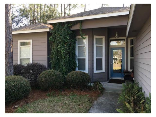 1033 Isle Of Palms Lane, Fernandina Beach, FL 32034 (MLS #79395) :: Berkshire Hathaway HomeServices Chaplin Williams Realty