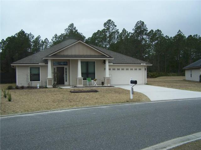 30380 Trophy Trail, Bryceville, FL 32009 (MLS #79426) :: Berkshire Hathaway HomeServices Chaplin Williams Realty