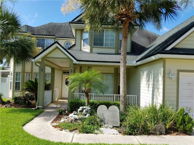 2522 Safe Harbor Lane, Fernandina Beach, FL 32034 (MLS #79429) :: Berkshire Hathaway HomeServices Chaplin Williams Realty