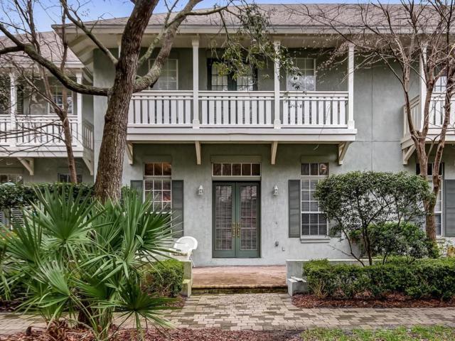 1528 Ruskin Lane, Fernandina Beach, FL 32034 (MLS #79435) :: Berkshire Hathaway HomeServices Chaplin Williams Realty