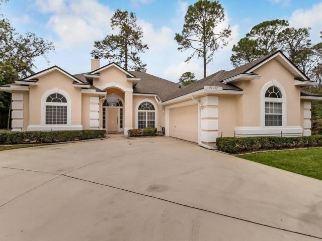 96392 Montego Bay, Fernandina Beach, FL 32034 (MLS #79440) :: Berkshire Hathaway HomeServices Chaplin Williams Realty
