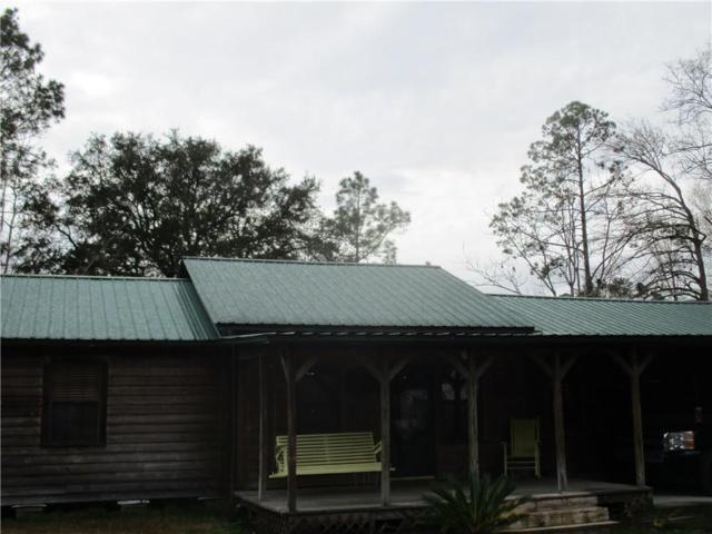 55001 Karma Lane, Callahan, FL 32011 (MLS #79443) :: Berkshire Hathaway HomeServices Chaplin Williams Realty