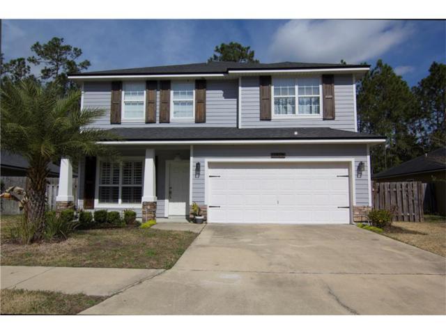 86163 Venetian Ave Avenue, Yulee, FL 32097 (MLS #79444) :: Berkshire Hathaway HomeServices Chaplin Williams Realty