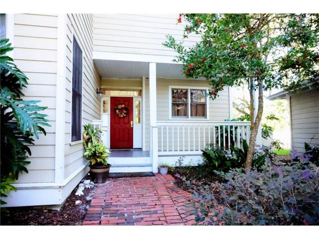 9 Little Dunes Circle, Fernandina Beach, FL 32034 (MLS #79447) :: Berkshire Hathaway HomeServices Chaplin Williams Realty