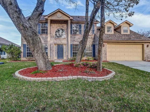 874 W Laguna Drive, Fernandina Beach, FL 32034 (MLS #79452) :: Berkshire Hathaway HomeServices Chaplin Williams Realty