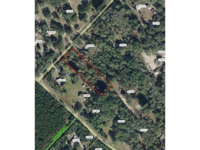 Haven Road, Yulee, FL 32097 (MLS #79467) :: Berkshire Hathaway HomeServices Chaplin Williams Realty