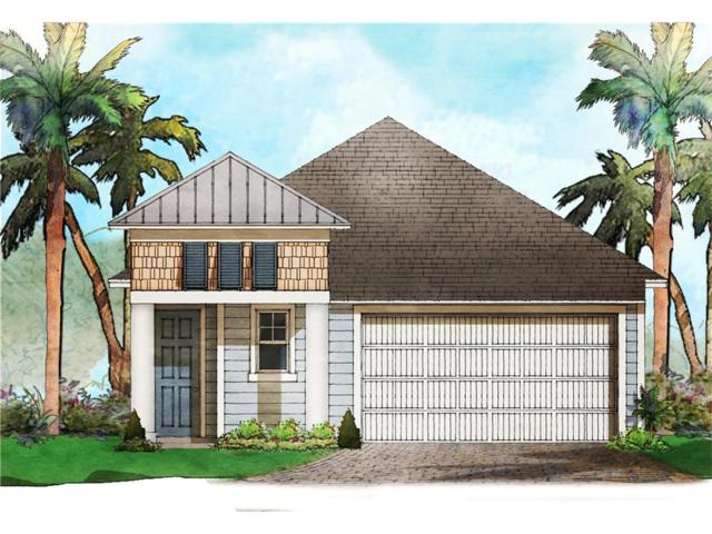 2102 Shell Cove Circle, Fernandina Beach, FL 30234 (MLS #79470) :: Berkshire Hathaway HomeServices Chaplin Williams Realty