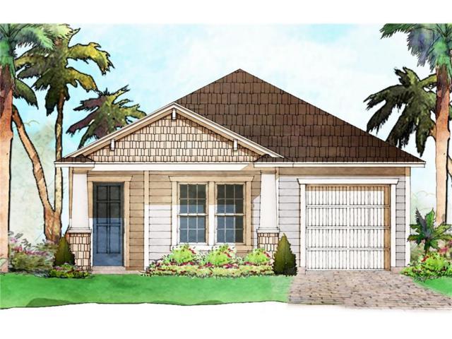 2178 Shell Cove Circle, Fernandina Beach, FL 32024 (MLS #79474) :: Berkshire Hathaway HomeServices Chaplin Williams Realty
