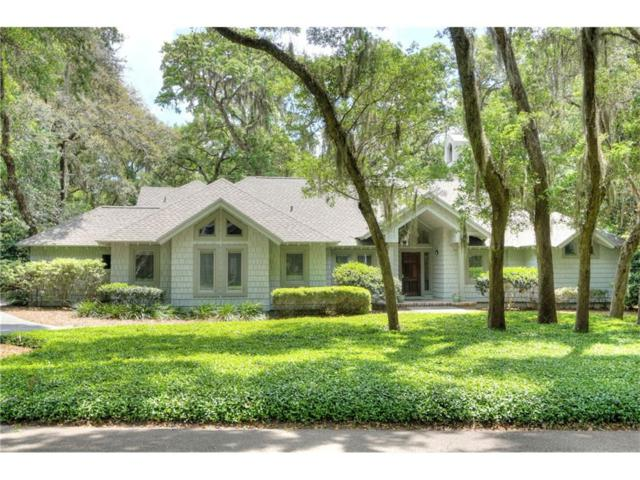 19 Railroad Vine Road, Fernandina Beach, FL 32034 (MLS #79485) :: Berkshire Hathaway HomeServices Chaplin Williams Realty