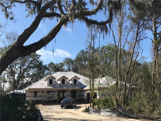 96194 High Pointe Drive, Fernandina Beach, FL 32034 (MLS #79486) :: Berkshire Hathaway HomeServices Chaplin Williams Realty