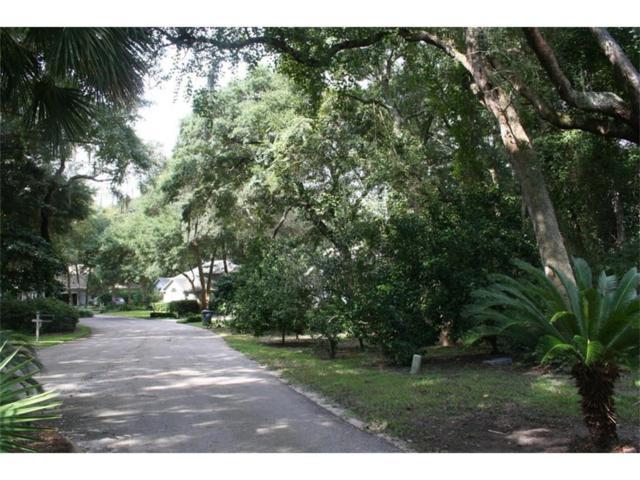 95463 Captains Way, Fernandina Beach, FL 32034 (MLS #79496) :: Berkshire Hathaway HomeServices Chaplin Williams Realty