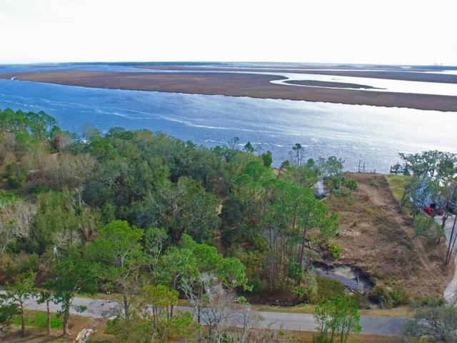 1.7 Acres Arbor Lane, Fernandina Beach, FL 32034 (MLS #79497) :: Berkshire Hathaway HomeServices Chaplin Williams Realty