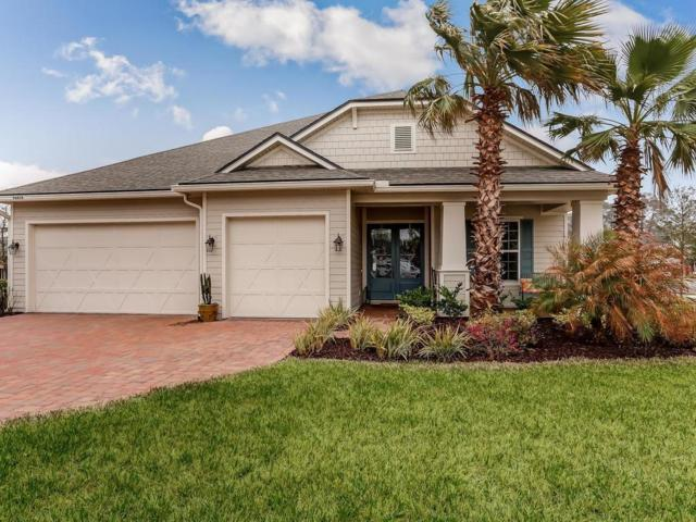 96039 Ocean Breeze Drive, Fernandina Beach, FL 32034 (MLS #79498) :: Berkshire Hathaway HomeServices Chaplin Williams Realty