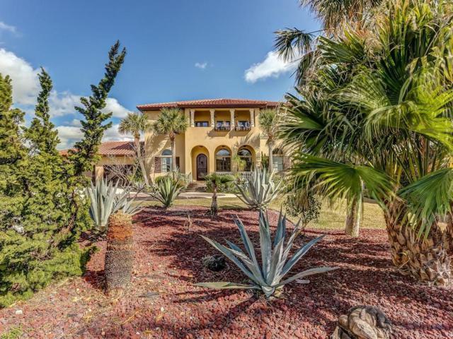95412 Spinnaker Drive, Amelia Island, FL 32034 (MLS #79521) :: Berkshire Hathaway HomeServices Chaplin Williams Realty