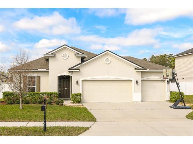 95061 Lilac Drive, Fernandina Beach, FL 32034 (MLS #79527) :: Berkshire Hathaway HomeServices Chaplin Williams Realty