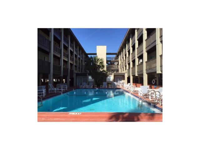 3056 S Fletcher Avenue #106, Fernandina Beach, FL 32034 (MLS #79538) :: Berkshire Hathaway HomeServices Chaplin Williams Realty