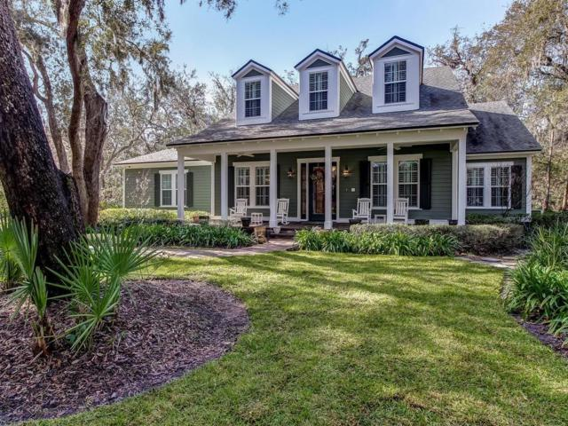 96016 Soap Creek Drive, Fernandina Beach, FL 32034 (MLS #79539) :: Berkshire Hathaway HomeServices Chaplin Williams Realty