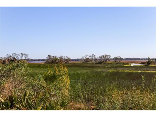 LOT 30 Village Court, Amelia Island, FL 32034 (MLS #79542) :: Berkshire Hathaway HomeServices Chaplin Williams Realty