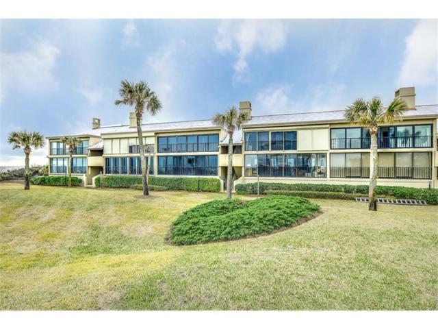 8030 First Coast Highway 4C, Fernandina Beach, FL 32034 (MLS #79547) :: Berkshire Hathaway HomeServices Chaplin Williams Realty