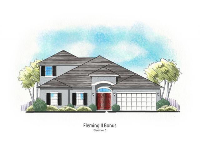 78718 Goldfinch Lane, Yulee, FL 32097 (MLS #79556) :: Berkshire Hathaway HomeServices Chaplin Williams Realty