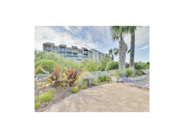 1132 Beach Walker Road #1132, Fernandina Beach, FL 30234 (MLS #79558) :: Berkshire Hathaway HomeServices Chaplin Williams Realty