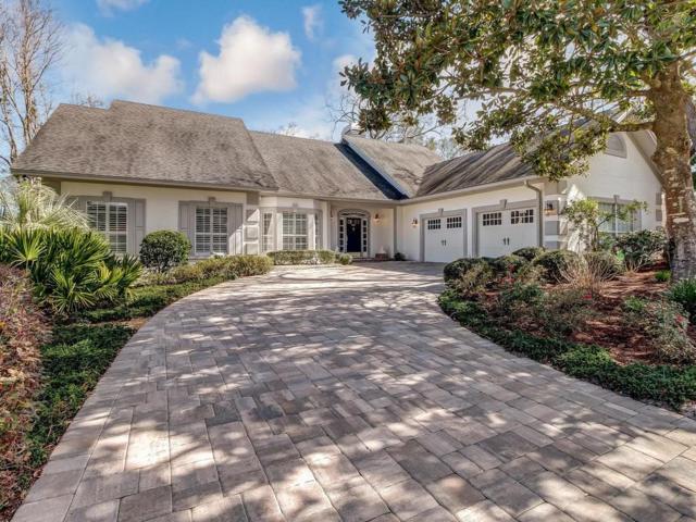 95202 Captains Way, Fernandina Beach, FL 32034 (MLS #79571) :: Berkshire Hathaway HomeServices Chaplin Williams Realty