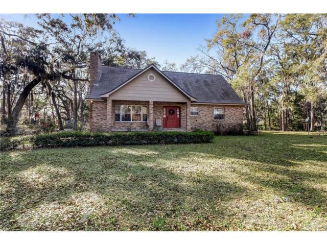 1689 Clinch Drive, Fernandina Beach, FL 32034 (MLS #79577) :: Berkshire Hathaway HomeServices Chaplin Williams Realty