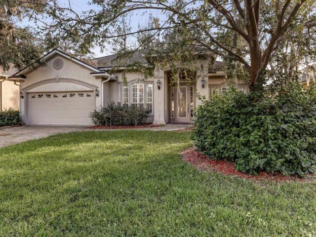 670 E Spanish Way, Fernandina Beach, FL 32034 (MLS #79589) :: Berkshire Hathaway HomeServices Chaplin Williams Realty