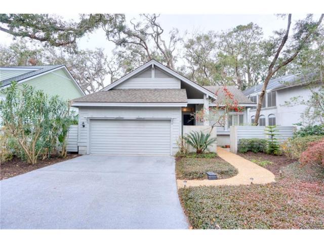 12 Laurel Oak Road, Fernandina Beach, FL 32034 (MLS #79596) :: Berkshire Hathaway HomeServices Chaplin Williams Realty