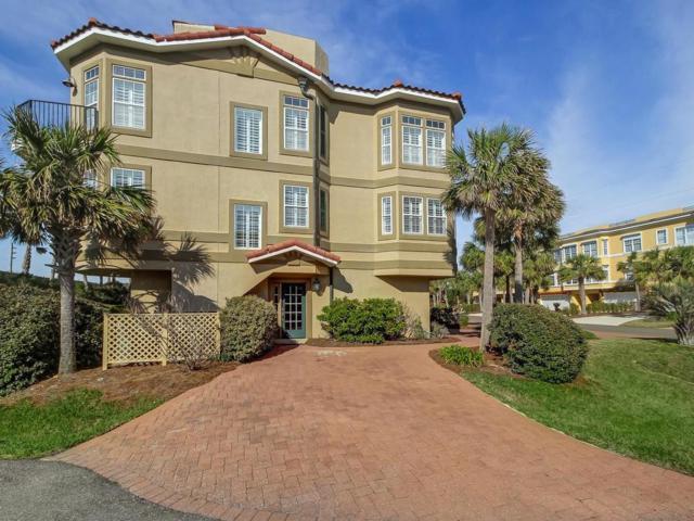 95050 Sandpiper Loop, Fernandina Beach, FL 32034 (MLS #79610) :: Berkshire Hathaway HomeServices Chaplin Williams Realty
