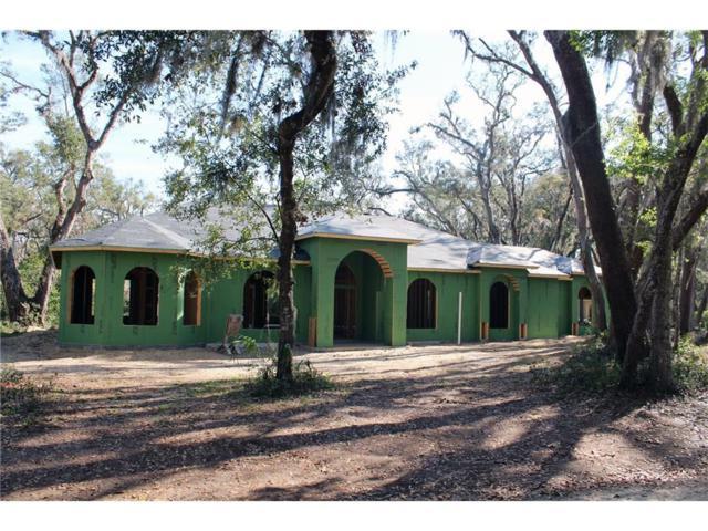 3 Wax Myrtle Road, Fernandina Beach, FL 32034 (MLS #79619) :: Berkshire Hathaway HomeServices Chaplin Williams Realty