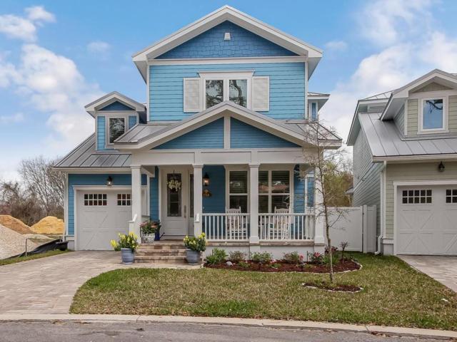 1914 Amelia Oaks Drive, Fernandina Beach, FL 30234 (MLS #79631) :: Berkshire Hathaway HomeServices Chaplin Williams Realty