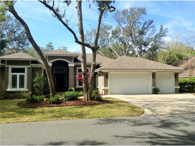4709 Rigging Drive, Amelia Island, FL 32034 (MLS #79632) :: Berkshire Hathaway HomeServices Chaplin Williams Realty