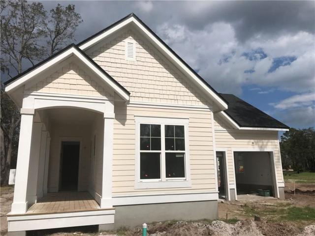 1553 N Coastal Oaks Circle, Fernandina Beach, FL 32034 (MLS #79645) :: Berkshire Hathaway HomeServices Chaplin Williams Realty