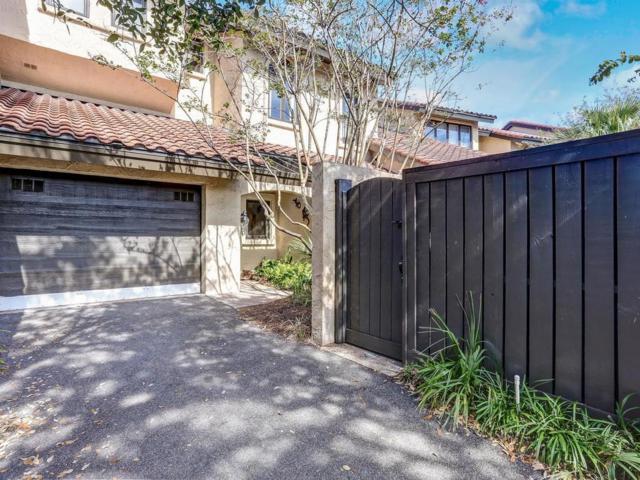 1402 Beach Walker Road #1402, Amelia Island, FL 32034 (MLS #79649) :: Berkshire Hathaway HomeServices Chaplin Williams Realty