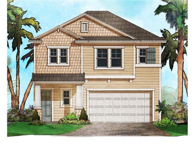 2138 Shell Cove Circle, Fernandina Beach, FL 32034 (MLS #79653) :: Berkshire Hathaway HomeServices Chaplin Williams Realty